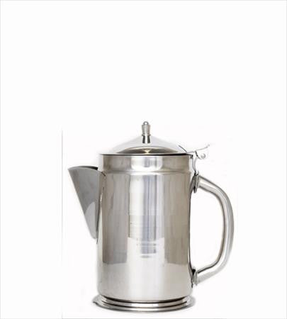 Party Rental Products Stainless Steel Coffee Pourer Coffee