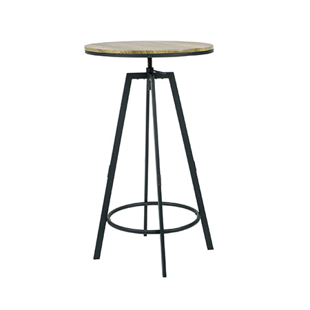 Swivel Cocktail Table - 24