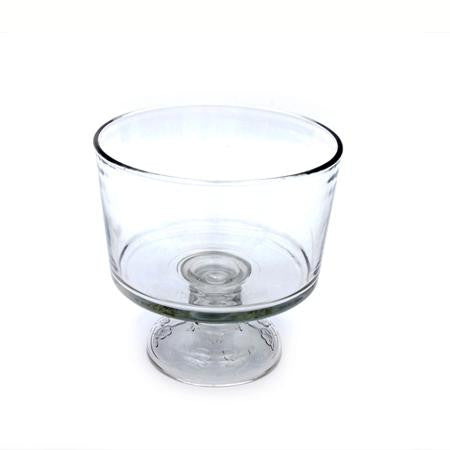 Party Rental Products Trifle Bowl  Bowls