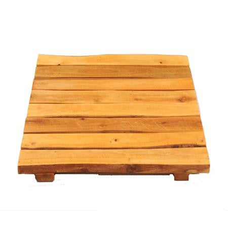 Wood Plank 16 inch x24 inch  - Platters