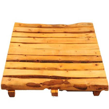 Wood Plank 20 inch x30 inch  - Platters