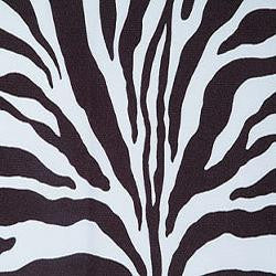 Zebra Cushion - Cushions