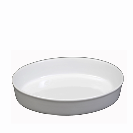 Oval Baking Dish 12