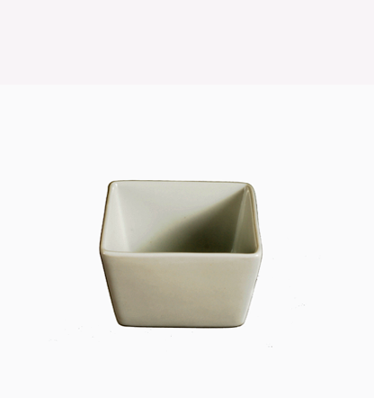 Square Ramekin/Bowl 3