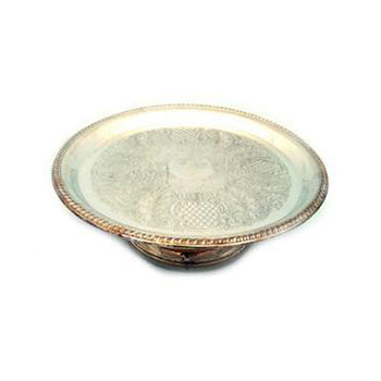 Cake Stand 14 inch   - Trays