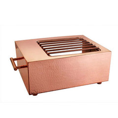 Cassette Cooker Cover - Copper - Cooking