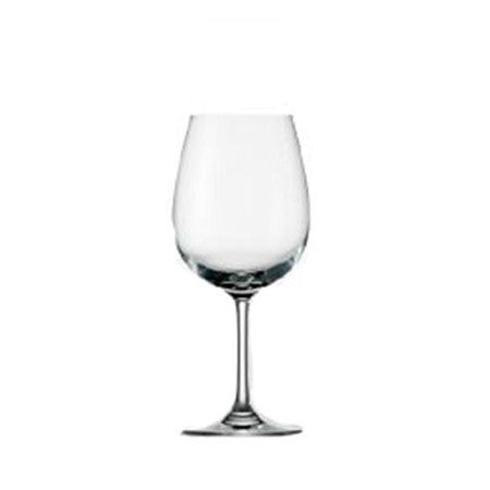 Crystal White Wine 15oz