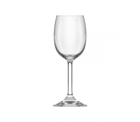 Crystal Dessert Wine Glass 3 Oz