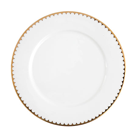"Duchess 10.75"" Dinner Plate"
