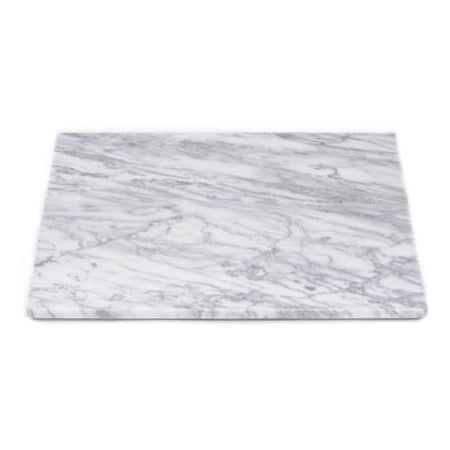 Marble Cheese Tray 12 inch  x 18 inch   - Trays