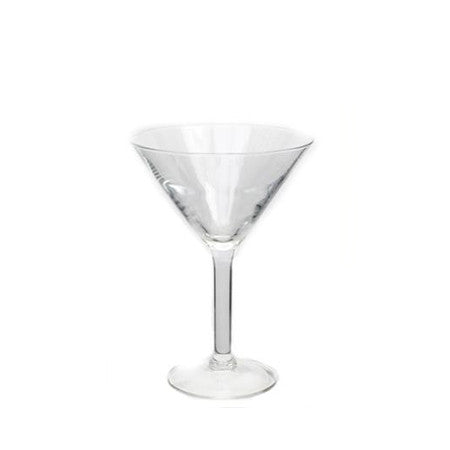 Martini Glass - Oversize - 9oz