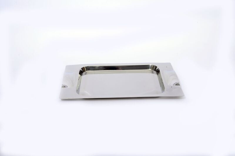 Mod Stainless Steel Rectangle 11x15