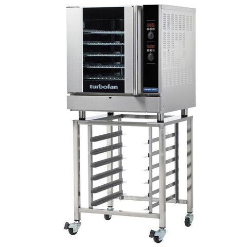 Electric NARROW Commercial Convection Oven - Moffat - 29