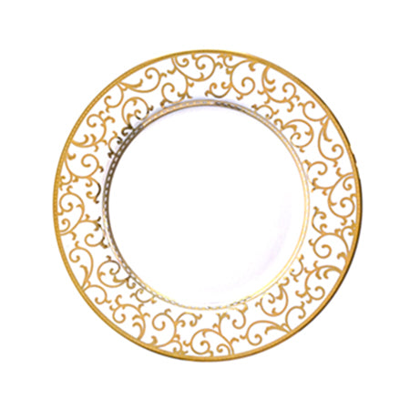 Palazzo Dinner Plate 10.75
