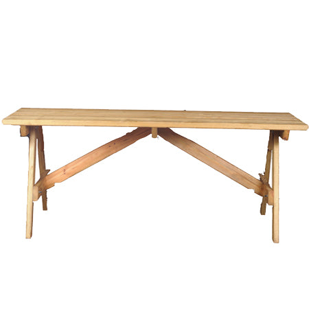 Picnic Table - 6'6 inch  long - Tables