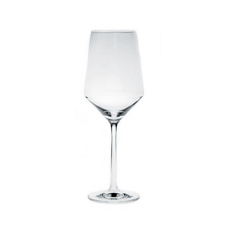 Pure White Wine Glass 13 oz