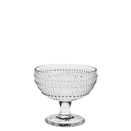 Regency Clear Dessert Bowl 9oz