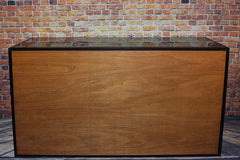Tribeca Bar 6' Long - Multi Tone