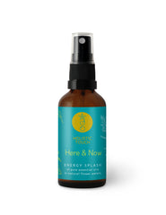 Aromatherapy Mist - Here & Now