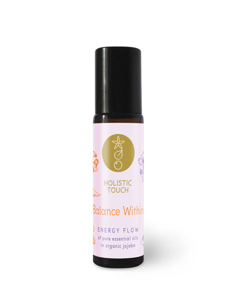 Aromatherapy Roll-On - Balance Within