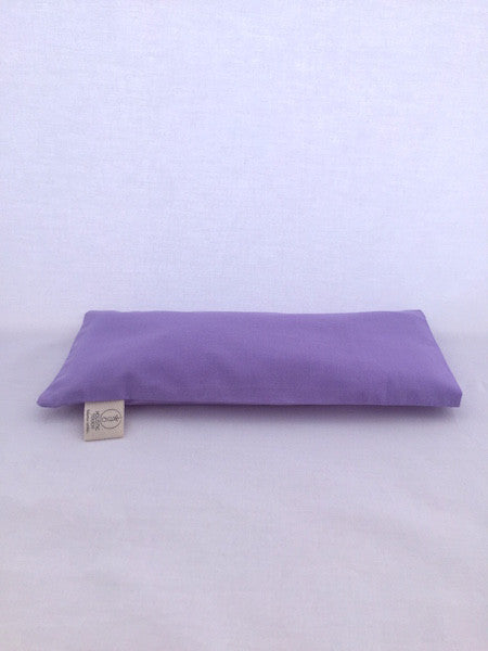Morpheus - Eye Pillow in Lilac
