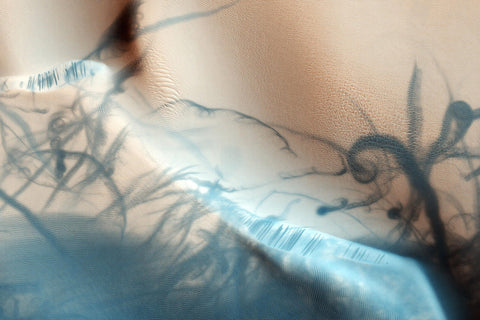 Dust Devil Trails