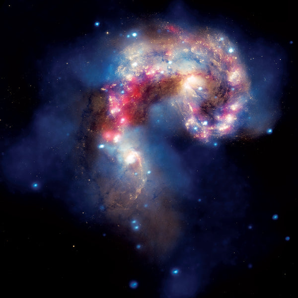 Galaxies Antennae