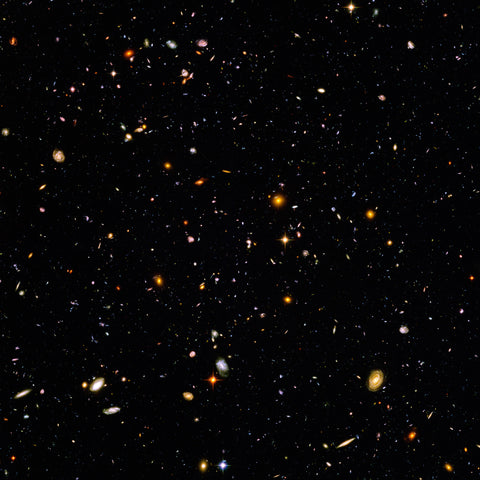 Hubble Ultra Deep Field