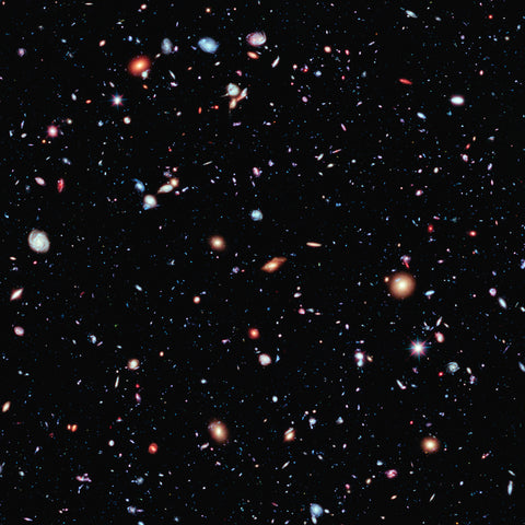 EXTREME Deep Field
