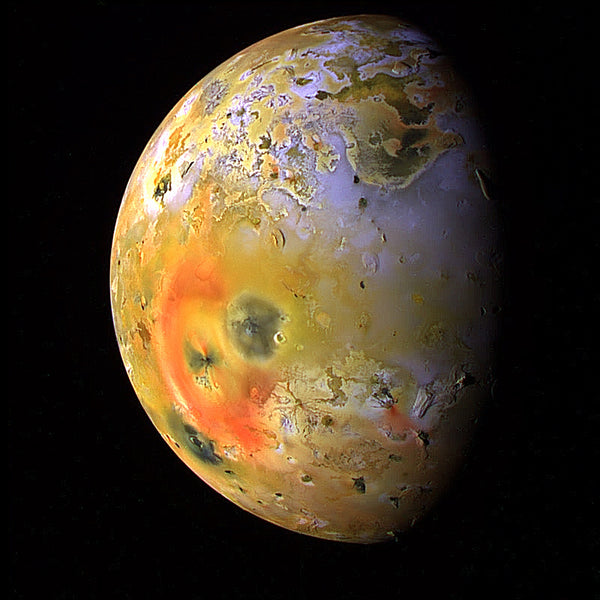 Io - Jupiter Moon