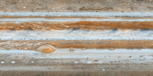 Jupiter Surface II