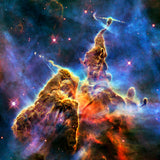 Mystic Mountain Nebula