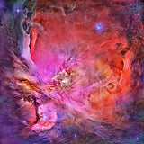 Orion Nebula 7