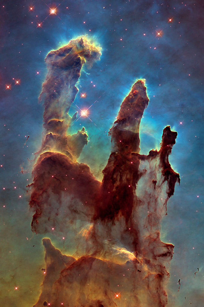 Pillars of Creation II