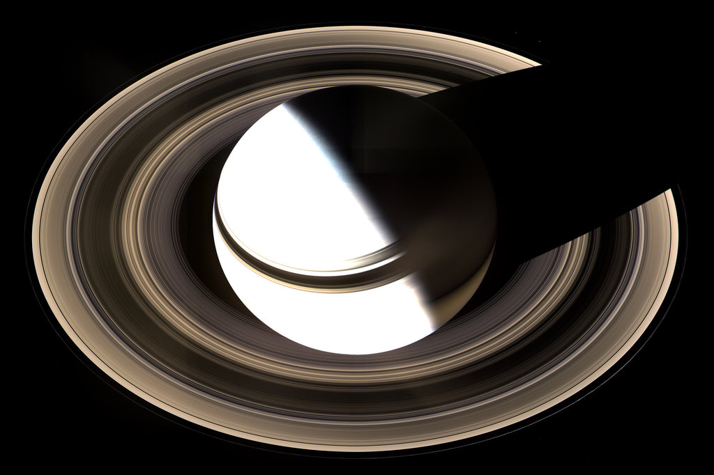 Shadow of Saturn