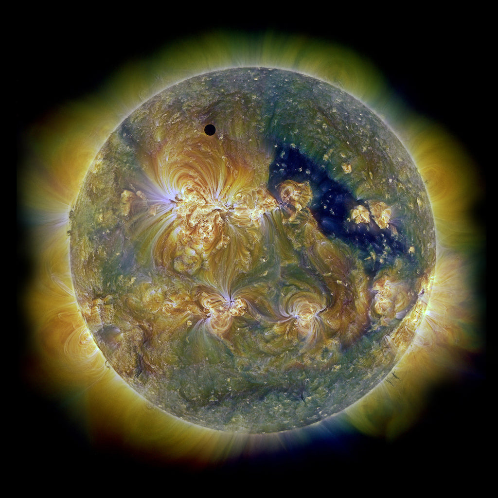 Sun / Venus Triple UV