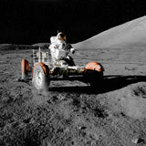 The Rover - Apollo 17
