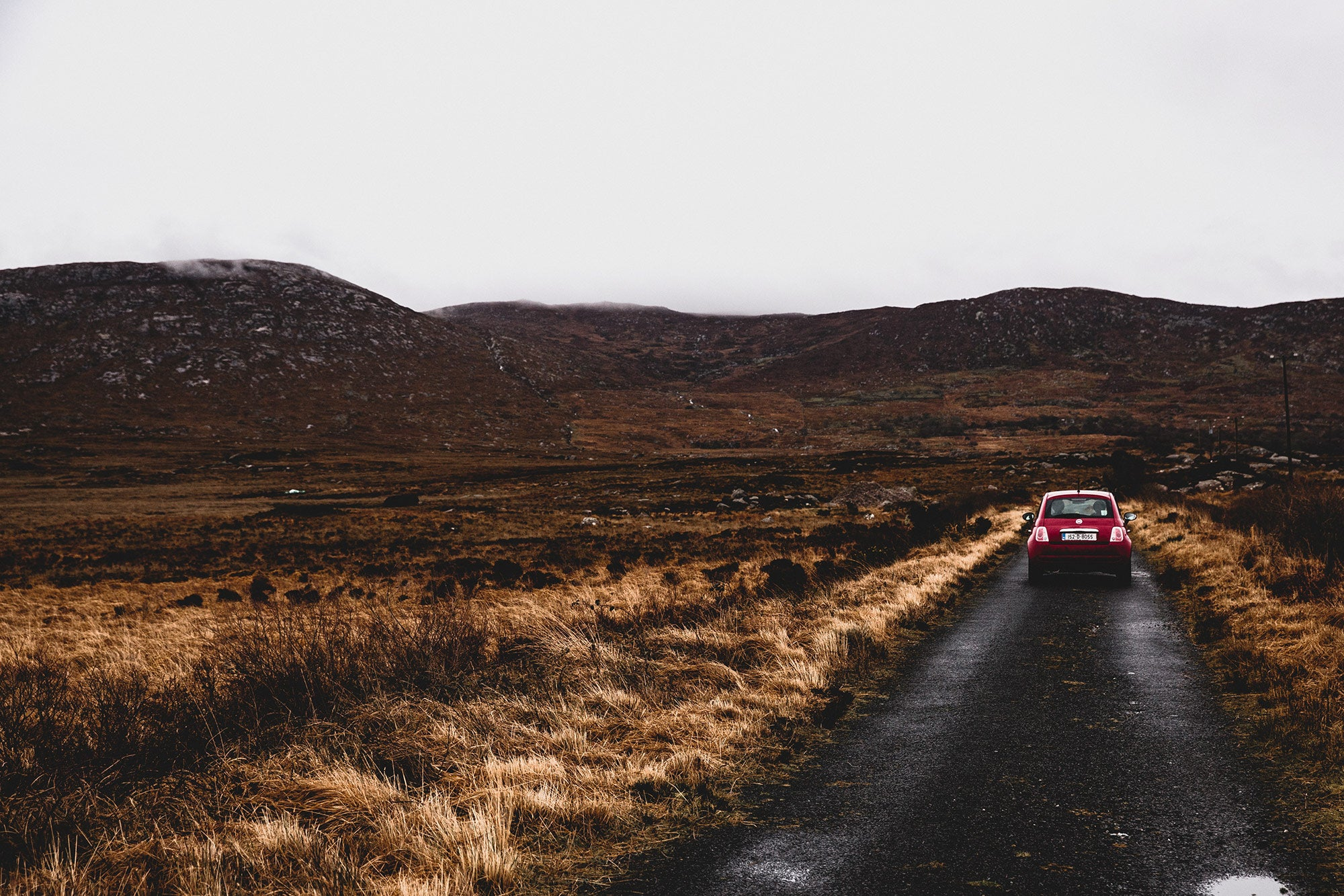 Photo Journal Superfolk And The Wild Atlantic Way The