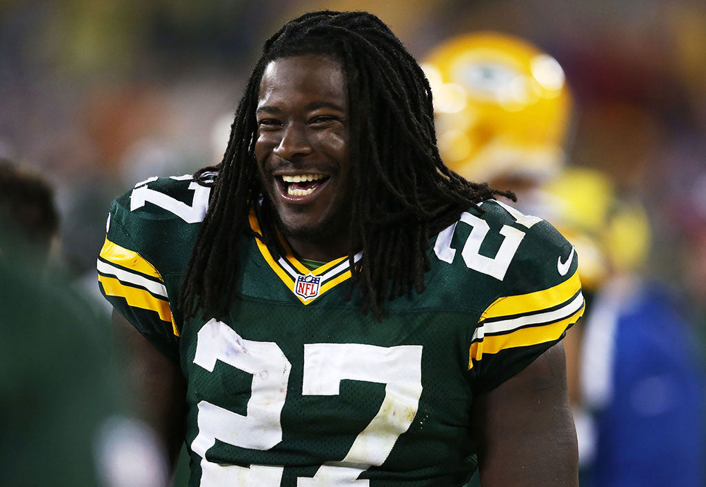 My Thoughts: Playoffs | Eddie Lacy