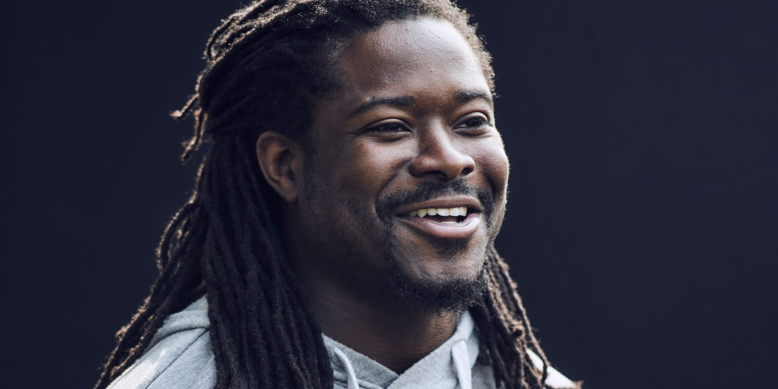 """""""You Just Can't Shake It""""   Eddie Lacy"""