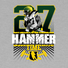Hammer Time T-Shirt | Eddie Lacy