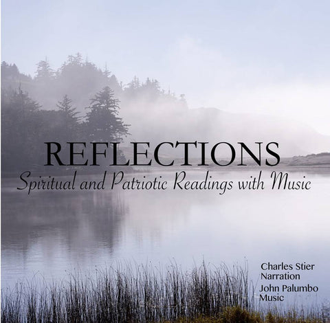 Reflections: Spiritual and Patriotic Readings with Music