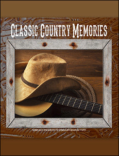 Classic Country Memories (1CD)