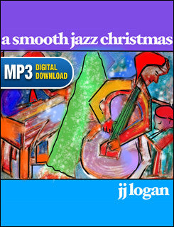 A Smooth Jazz Christmas (mp3 download)