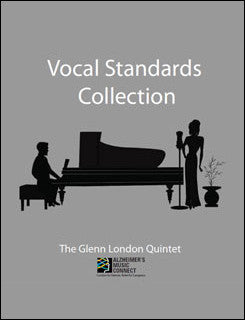 Vocal Standards Collection -- Music for Alzheimer's & Dementia (1CD)