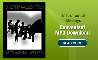 Instrumental Medleys MP3s