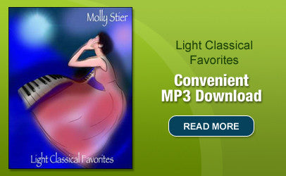 Light Classical Favorites MP3s