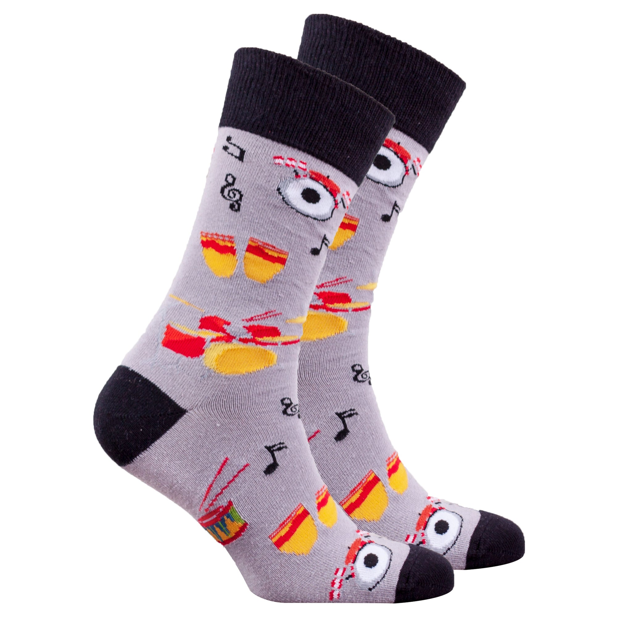 Men's Drums Socks