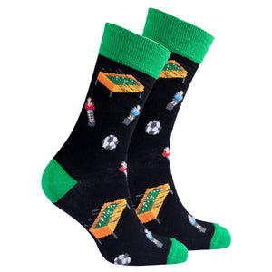 Men's Fooseball Socks
