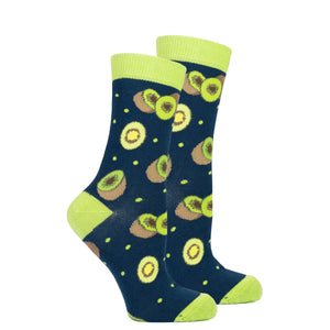 Women's Kiwi Socks